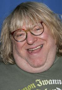 Bruce Vilanch at the