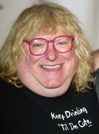 Bruce Vilanch at the Lambda Legal Liberty Awards.