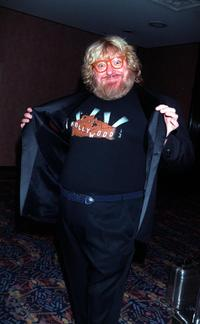Bruce Vilanch at the L.A. Gay & Lesbian Center's 29th Anniversary Ball.