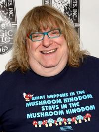 Bruce Vilanch at the 41st Annual Academy of Magical Arts Inc. Awards.
