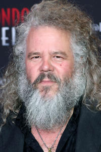 Mark Boone Junior at the premiere of