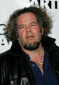 Mark Boone, Jr. at the 2006 Sundance Film Festival.