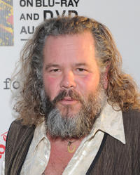 Mark Boone, Jr. at the Season 3 California premiere of