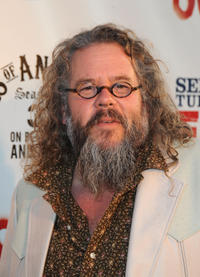 Mark Boone, Jr. at the Season 4 California premiere of