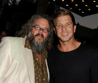 Mark Boone, Jr. and Kenny Johnson at the Season 4 California premiere of