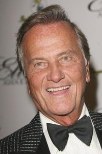 Pat Boone at the 15th Annual Ella Awards.