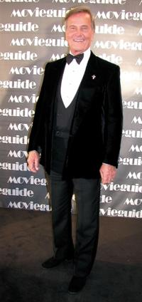 Pat Boone at the 10th Annual Movieguide Awards.