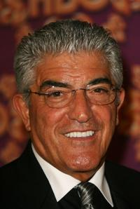Frank Vincent at the HBO Emmy after party.