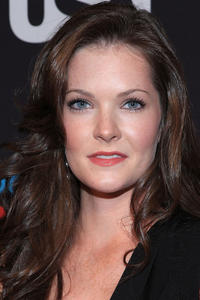Meghann Fahy at the USA Network's