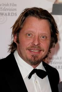 Charley Boorman at the 7th Annual Irish Film and Television Awards.