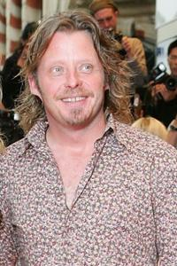 Charley Boorman at the world premiere of