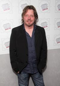 Charley Boorman at the Television And Radio Industries Club (TRIC) Awards 2008.