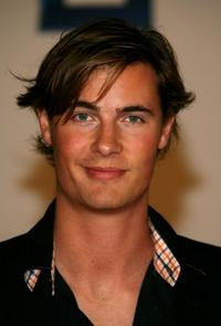 Erik Von Detten at the 6th Annual General Motors TEN event.