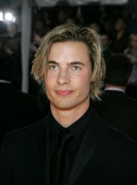Erik Von Detten at the 31st Annual People's Choice Awards.