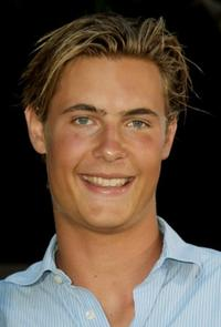 Erik Von Detten at the Los Angeles premiere of