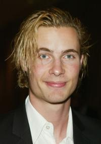 Erik Von Detten at the 9th Annual Art Directors Guild Awards.