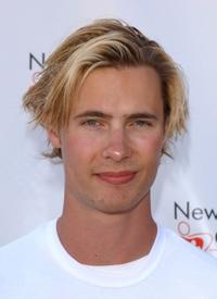 Erik Von Detten at the 4th Annual