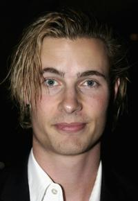 Erik Von Detten at the California premiere of