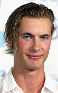 Erik Von Detten at the Teen People's