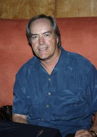Powers Boothe at Stephen Tobolowsky's Birthday Party and DVD release.