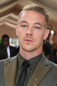 Diplo at the 'Manus x Machina: Fashion In An Age Of Technology' Costume Institute Gala at Metropolitan Museum of Art.