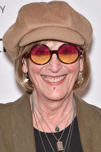 Kate Bornstein at the