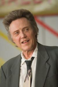 Christopher Walken in