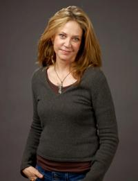 Ally Walker at the 2009 Sundance Film Festival.