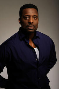 Eamonn Walker at the Tribeca Film Festival 2010 in New York.