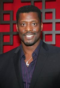Eamonn Walker at the FOX Broadcasting Company Upfront.