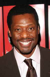 Eamonn Walker at the after party of the opening of