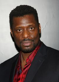 Eamonn Walker at the Tribeca Film Institute's 2008 Fall Benefit screening of