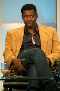 Eamonn Walker at the 2006 Summer Television Critics Association Press Tour.