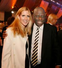 Ann Coulter and Jimmie
