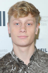 Antoine Olivier Pilon at the Toronto premiere of