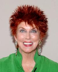 Marcia Wallace at the Academy of Television's
