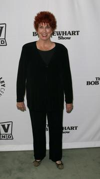 Marcia Wallace at the Paley Center for Media and TV Land salute of