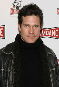 Dylan Walsh at the premiere of