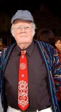 M. Emmet Walsh at the premiere of Disneys