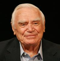 Ernest Borgnine at the Television Critics Association 2007 Summer TCA Tour.