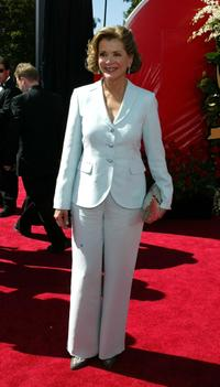 Jessica Walter at the 56th Annual Primetime Emmy Awards.