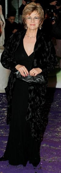 Julie Walters at the British Comedy Awards 2005.