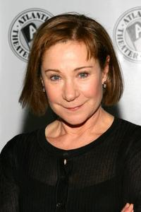 Zoe Wannamaker at the Atlantic Theater Company's Spring Gala.