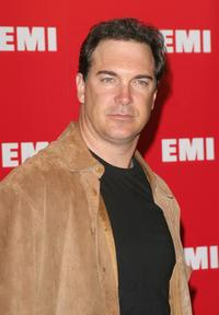 Patrick Warburton at the EMI Post Grammy party.