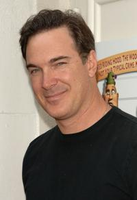 Patrick Warburton at the Los Angeles premiere of