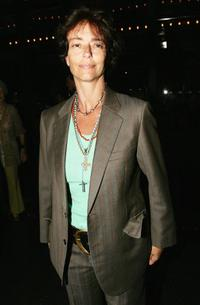 Rachel Ward at the opening night of