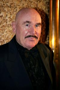 Roger Ward at the 2008 Movie Extra FilmInk Awards.