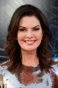 Sela Ward at the California premiere of