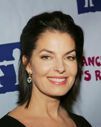 Sela Ward at the Alliance For Children's Rights 11th Annual Dinner.