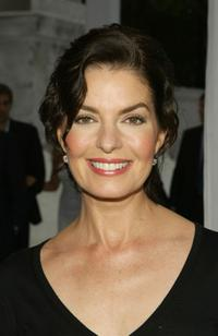 Sela Ward at the premiere of